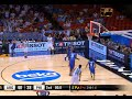 Philippines v Argentina Basketball Match Highlights - FIBA World Cup 2014
