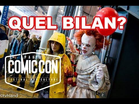 Conférence de presse de Paris Manga & Scifi show 25ème édition