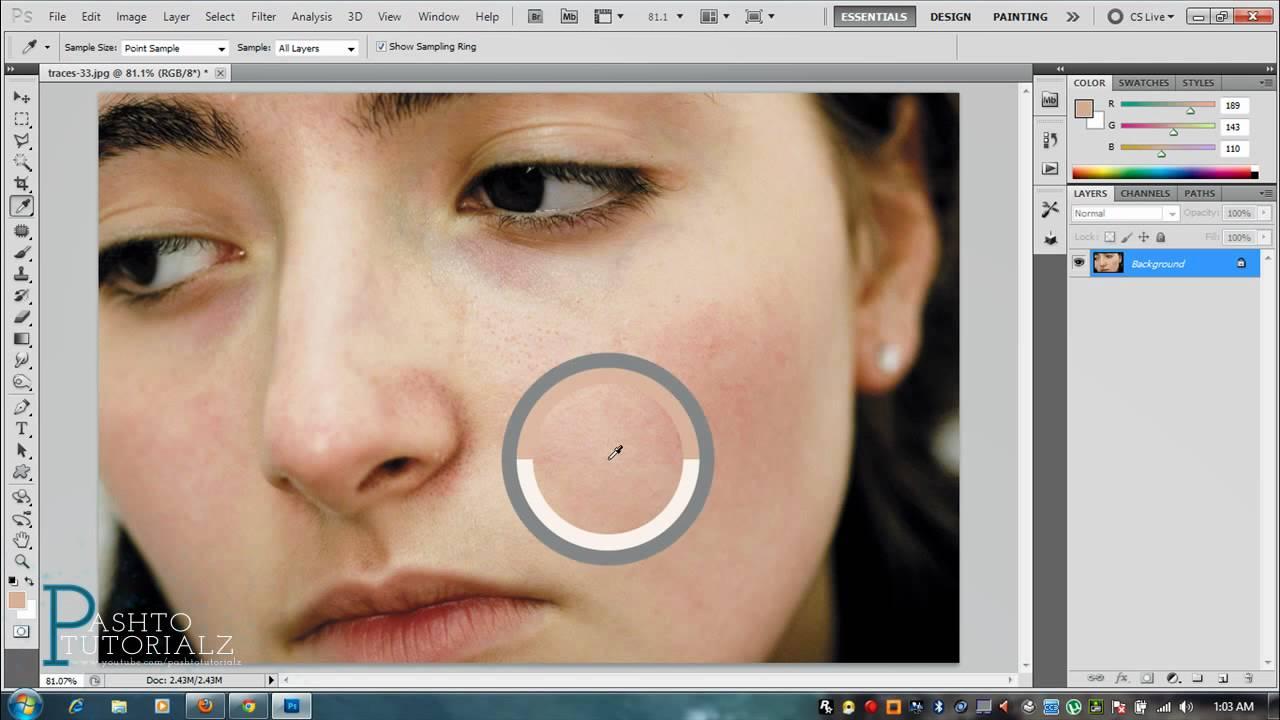Photoshop photo software like editing free