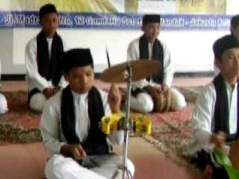 MAULID NABI MUHAMMAD SAW MTS,MANARATUL ISLAM