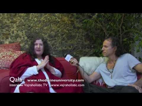 Into the heart with Qala Sri'ama Phoenix