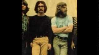 creedence mix