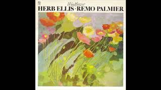 Herb Ellis & Remo Palmier ‎– Windflower (1978)