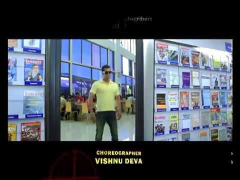 Bodyguard Movie Song (2011) - Salman Khan
