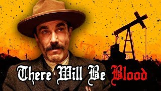 How Daniel Day-Lewis Brought Daniel Plainview To Life | There Will Be Blood