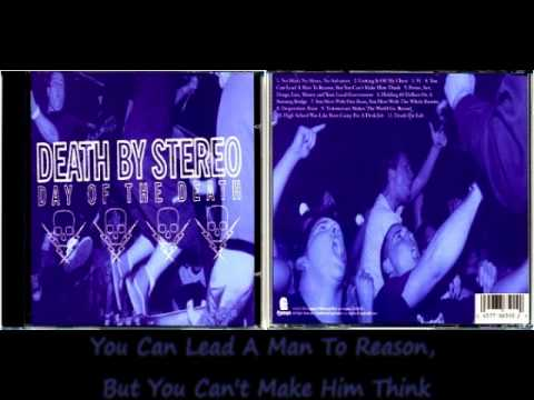 Death By Stereo - 91