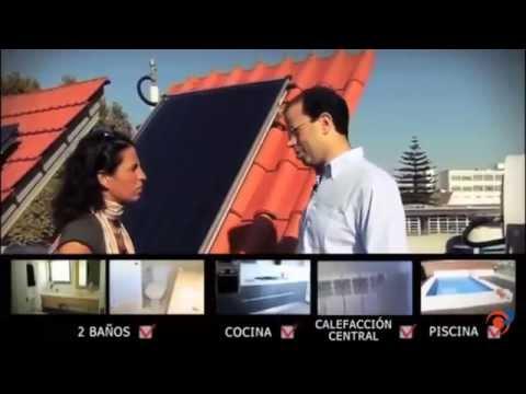 Sistemas solares Junkers: Elige el captador solar que mejor se adapte a tu instalación