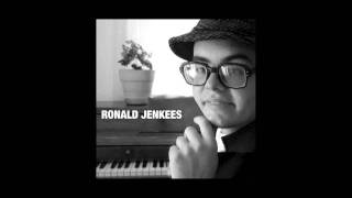 Watch Ronald Jenkees 56k rap video