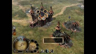 Battle for Middle Earth 2 - Walroth Mod 3 - Goblins vs Mordor