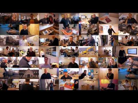 Office 365 - Mosaik
