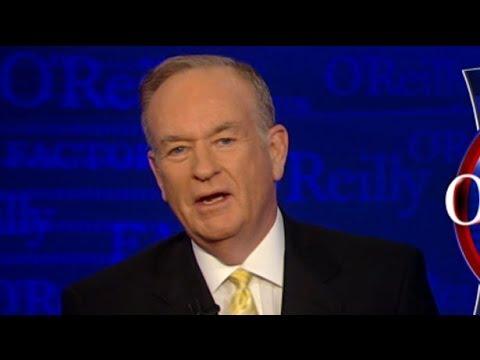 O'Reilly Blames Poverty On 'No Skills' & 'Neck Tattoos'
