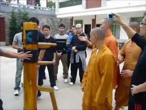 Wing Tsun back to Shaolin roots part 1 of 2 Image 1