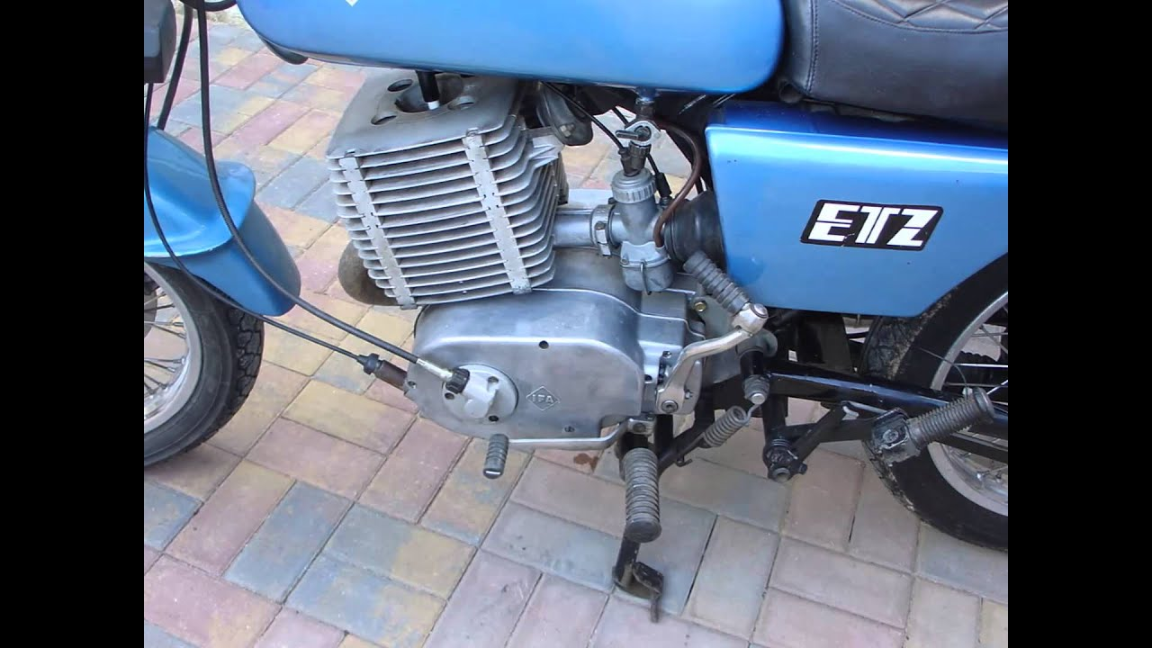 ddr ifa mz etz 250 oldtimer classic bike motorcycle mit. Black Bedroom Furniture Sets. Home Design Ideas