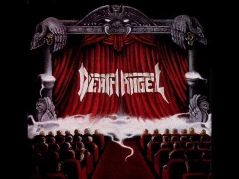 Death Angel - Veil Of Deception