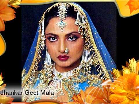Amit Kumar - Tere Liye Sari Umar - Jhankar Geet Mala