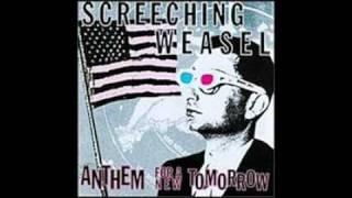 Screeching Weasel - I
