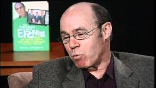 Barry Livingston - The Importance of Being Ernie - Part 1