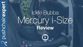 Up Close Ickle Bubba Mercury i Size