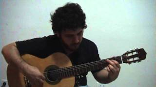 Fue amor (Fito Paez) - Cover