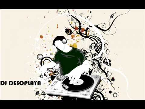 Dj DescPlaya Feat. Bohemia - Kali Denali  (Club Mix)
