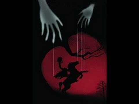 Алиса - Театр теней