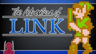 Zelda II: The Adventure of Link Complete Story Explained