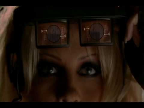 Pamela Anderson - Barb Wire - Rough Play video