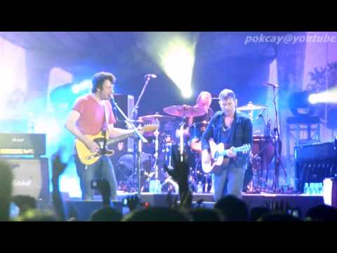 [HD] Blur - Tender (Live in Jakarta 051513)