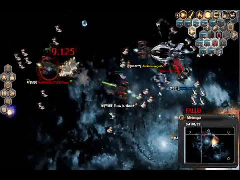 Dark Orbit   AG2 Invacion Con Rusos