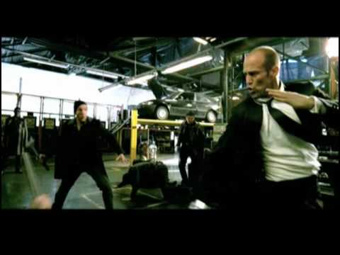 Transporter 3 International Teaser HD Trailer