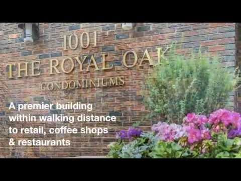 Condo for Sale – Connaught – The Royal Oak – SOLD!