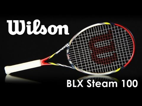 Wilson Steam 96 Racquet Review How To Save Money And Do