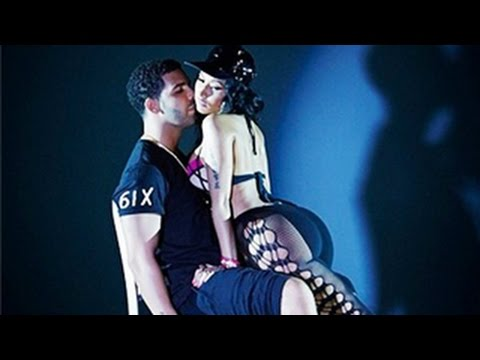 Nicki Minaj - Anaconda (Official Video) Teaser ft. Drake - Released