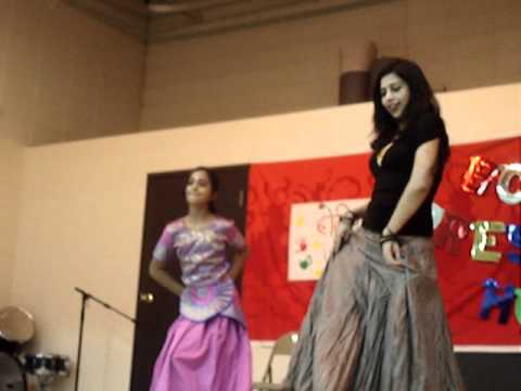 Maiya Yashoda Mother Daughter Dance video