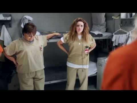 Orange Is The New Black - Trailer