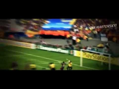 Victor Valdes - FC Barcelona - Best Saves 2006/2013 | HD
