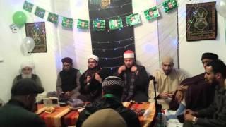 Shaykh^Qari Amr Elaimy - Qur'an Tilawat P2