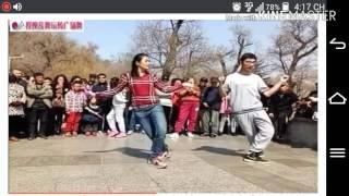 Phụ Nữ Không Sai - Những video mới nhất và thông tin lý lịch của cô gái trung quốc  nhảy đẹp