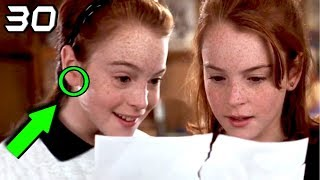 30 Things You Didn't Know About The Parent Trap