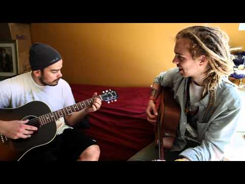 Trevor Hall&Elan Atias - Redemption Song (Bob Marley Cover)