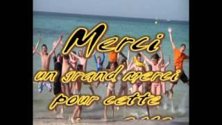 clip vamos a la playa Nouvelles Frontières Djerba Palace .mp4