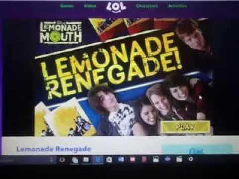 Lemonade mouth stream deutsch