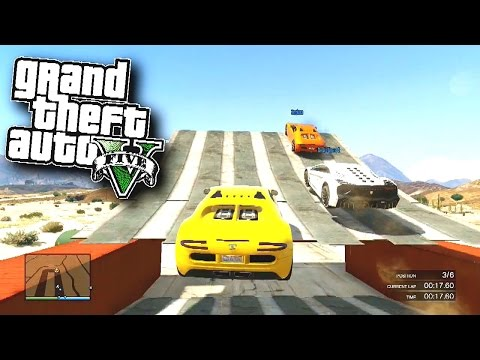 GTA 5 Funny Moments #121 With The Sidemen (GTA V Online Funny Moments)