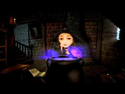 Salem - The Halloween Trailer