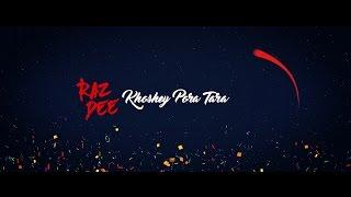 Raz Dee   Khoshey Pora Tara   Official Lyrics Video   Bangla R&B