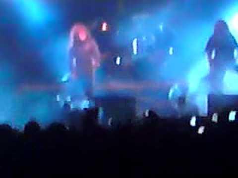 Kreator - The Patriarch / Violent Revolution 13-10-2009