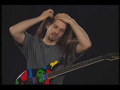 Dream Theater - Rock Disipline Video