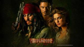 Pirates of the Caribbean - the medallion calls MP3