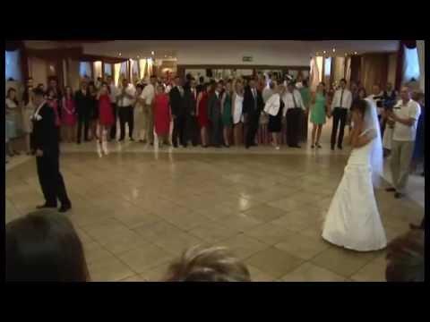 Best Funny First Wedding Dance - Najlepszy Zabawny Pierwszy Taniec Weselny - Aga&Artur