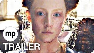 Maria Stuart, Königin von Schottland Trailer Deutsch German (2019)